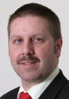 Photo of Cllr Brian Dalton